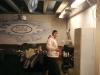Neugestaltung des Clubraumes in der Halle -  Kay ?