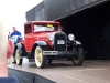 Ford Treffen in Lucka 2004 A Modell Oldtimer Front