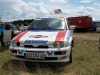 Ford Treffen in Lucka 2004 Ford Escort Cossworth Martini