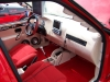 Ford Treffen in Lucka 2004 Ford Escort MK3 Komplett Clean Innenraum GfK