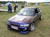 Ford Treffen in Lucka 2004 Ford Escort MK5 Cabrio XR3i