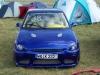 Ford Treffen in Lucka 2004 Ford Escort MK7 boeser Blick Doppelscheinwerfer