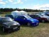 Ford Treffen in Lucka 2004 Ford Escort MK7 Kombi blau
