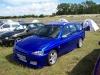 Ford Treffen in Lucka 2004 Ford Escort MK7 Kombi boeser Blick