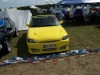 Ford Treffen in Lucka 2004 Ford Escort MK7 Tuning