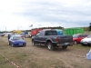 Ford Treffen in Lucka 2004 Ford F250