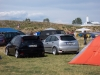 Ford Treffen in Lucka 2004 Ford Focus MK2 Heck