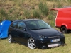 Ford Treffen in Lucka 2004 Ford Focus MK2 Tuning
