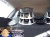Ford Treffen in Lucka 2004 Ford Mondeo MK1 Kombi Kofferraumausbau Car HiFi