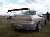 Ford Treffen in Lucka 2004 Ford Mondeo MK2 Tuning extremer Aluminium Heckspoiler