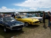 Ford Treffen in Lucka 2004 Ford Mustang Shelby GT500