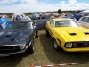 Ford Treffen in Lucka 2004 Ford Mustang V8