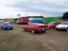 Ford Treffen in Lucka 2004 Ford Mustang