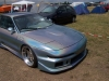 Ford Treffen in Lucka 2004 Ford Probe Effektlack