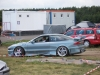 Ford Treffen in Lucka 2004 Ford Probe Tuning tiefer gelegt