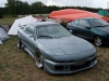 Ford Treffen in Lucka 2004 Ford Probe Tuning Front