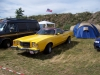 Ford Treffen in Lucka 2004 Ford Ranchero 351 V8
