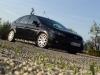 Manus schwarzer Ford Focus MK2 Facelift