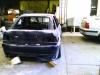 Komplettumbau Ford Escort MK7