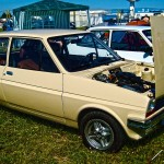 Ford Fiesta Fotosammlung