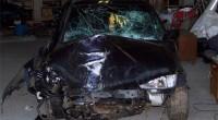Am 21 Dezember 2006 gegen 20 Uhr kam Manu von einem Bekannten, er wollte noch schnell in Soli fahren doch die Fahrt in seinem Ford Escort endete schneller als er gedacht hätte. Wie ganau sich der Unfall ereignet hat kann man heute nicht mehr genau sagen. Was man weiß ist, dass er mit seinem Escort Kombi von der Straße abkam und verunglückte. Laut eigenener Ausage hatte er eine Geschwindigkeit von […]