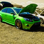 Ford Focus Tuning Cars