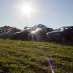 FordSchritt – Das Treffen Vol. 3 der 1. Tag