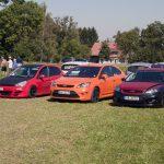 FordSchritt – Das Treffen Vol. 3 Tag 2 – Die Autoshow